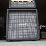 Marshall JTM60 Head and JTMC410 Cab